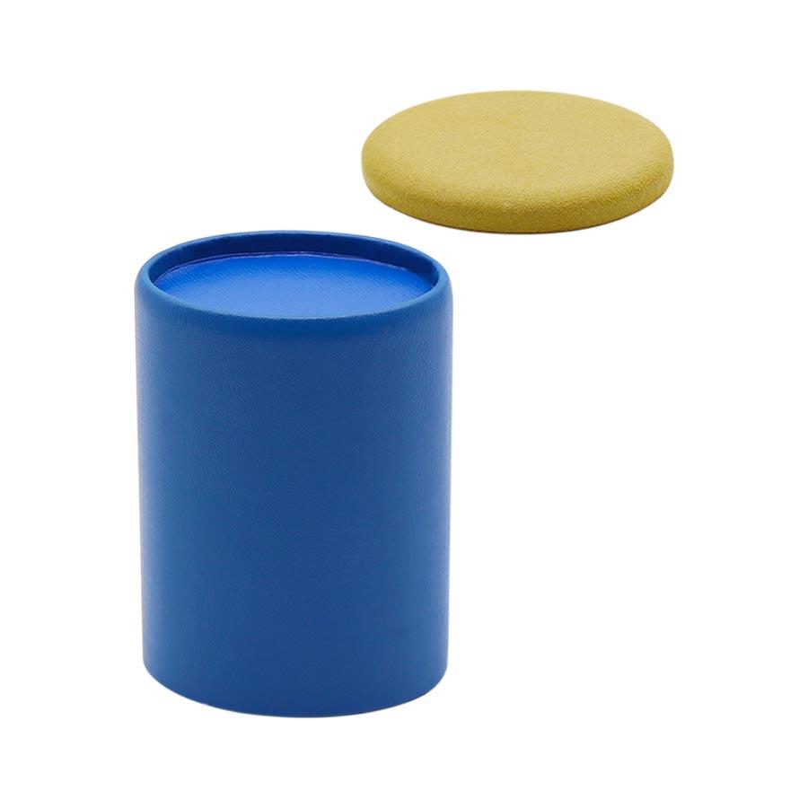 MOR011 Oval Column Raiser Block