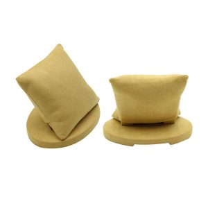 MOR016 Jewelry Cushion Display Bracelet or Bangle