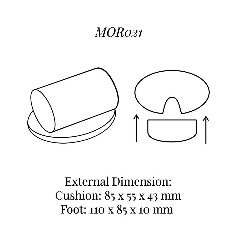 MOR021 Bracelet or Bangle Display