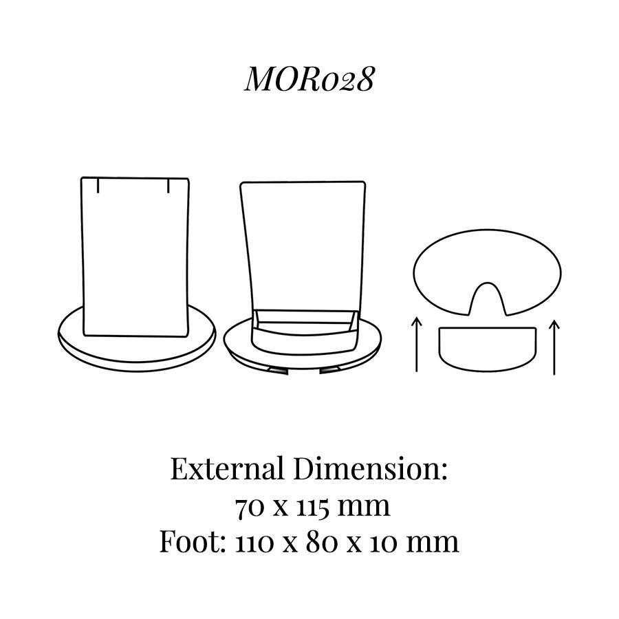 MOR028 Pendant Display Stand