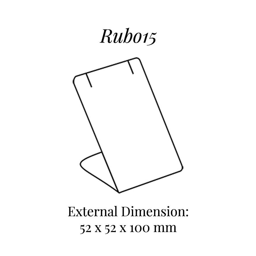 RUB015 Tall Pendant Stand