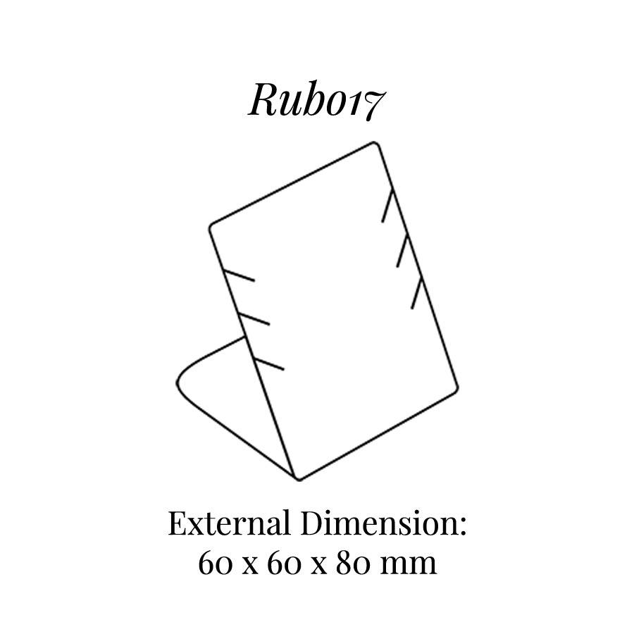 RUB017 Three Pendants Stand