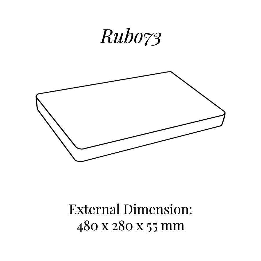 RUB073 Base Raiser Block