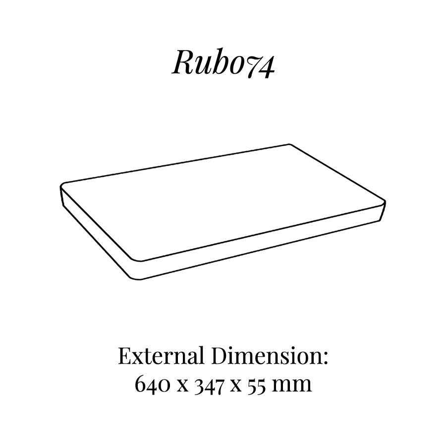 RUB074 Base Raiser Block