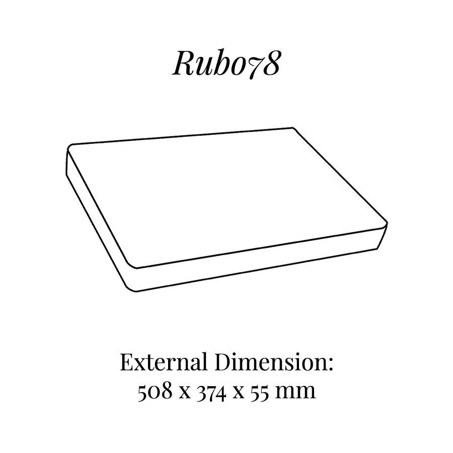 RUB078 Base Raiser Block