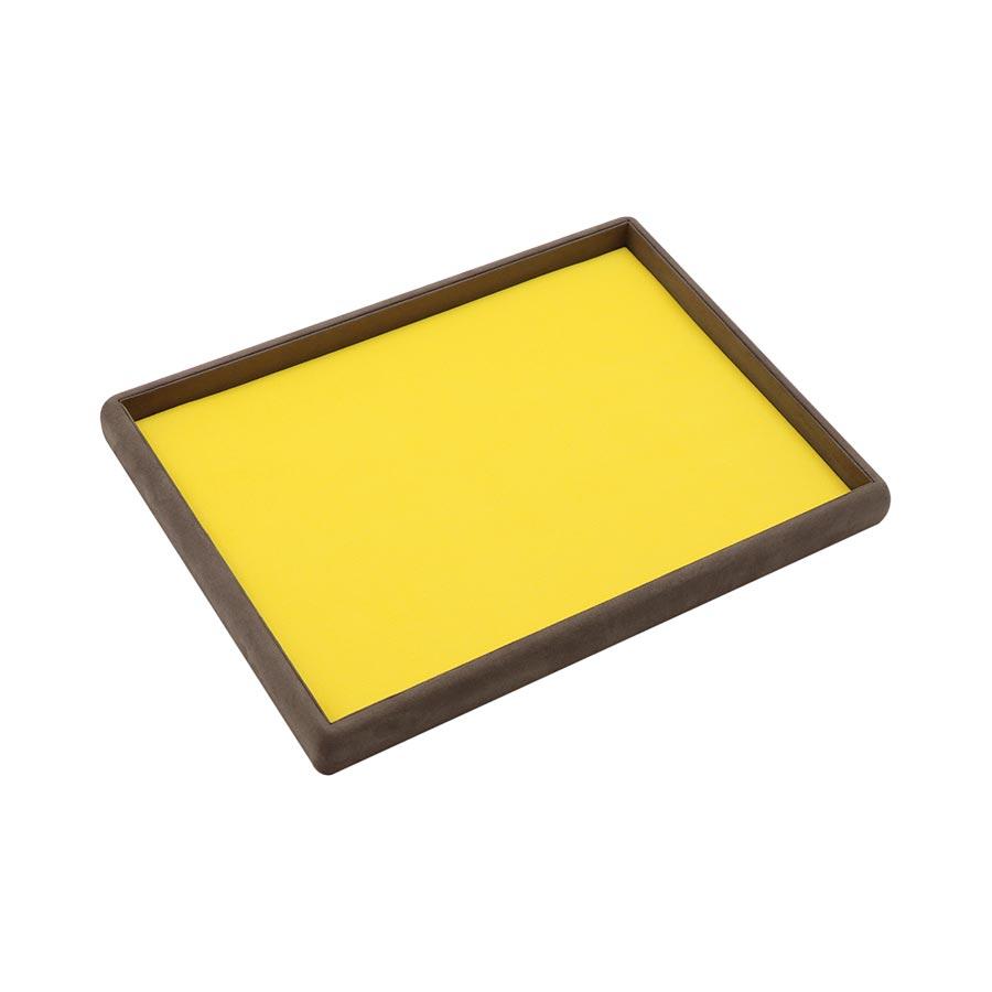 SA005 Plain Counter Jewellery Tray