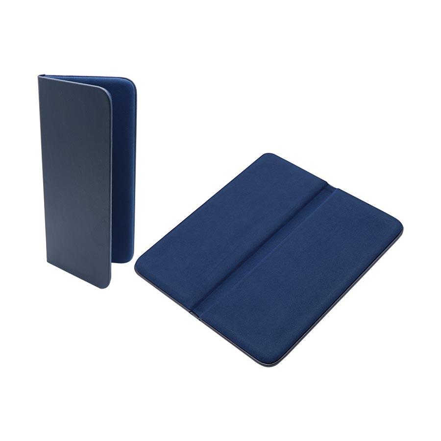 SA012 Fold Up Book Style Counter Pad