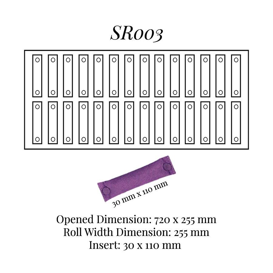 SR003 Ring Stock Roll