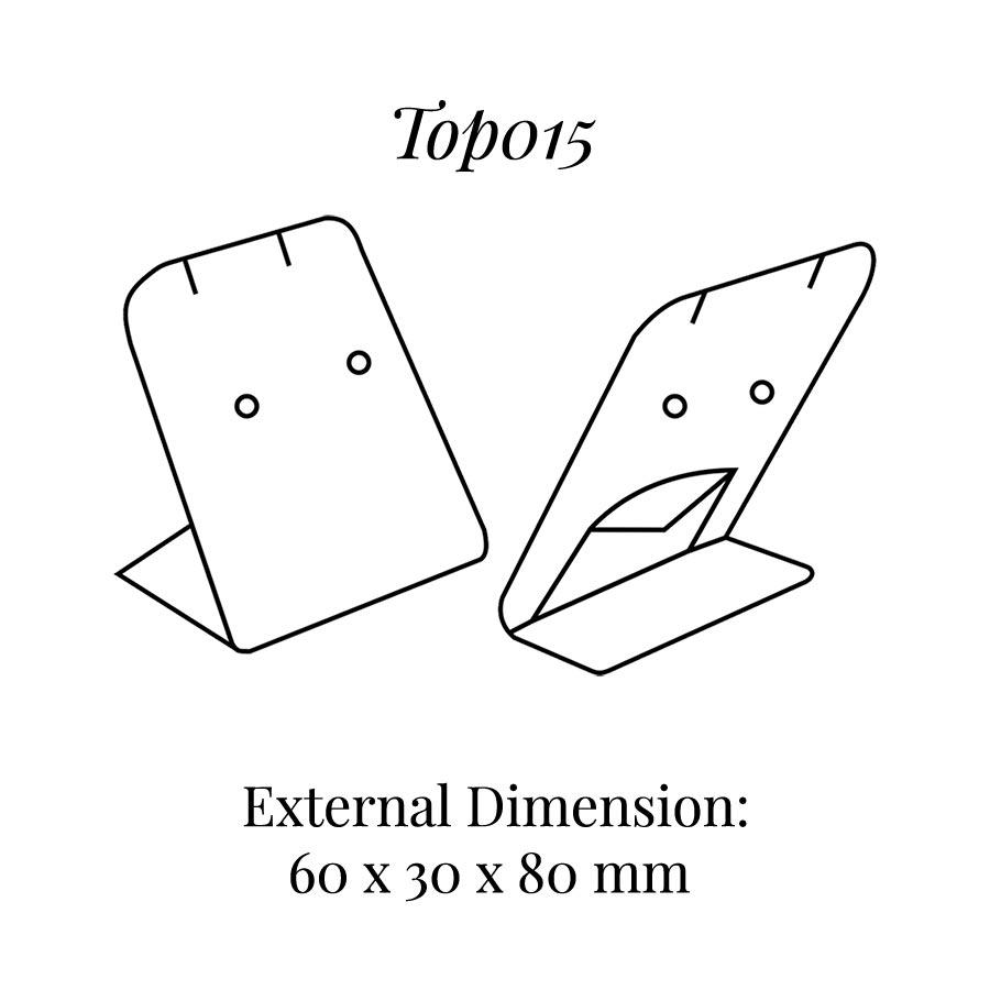 TOP015 Medium Pendant Stand