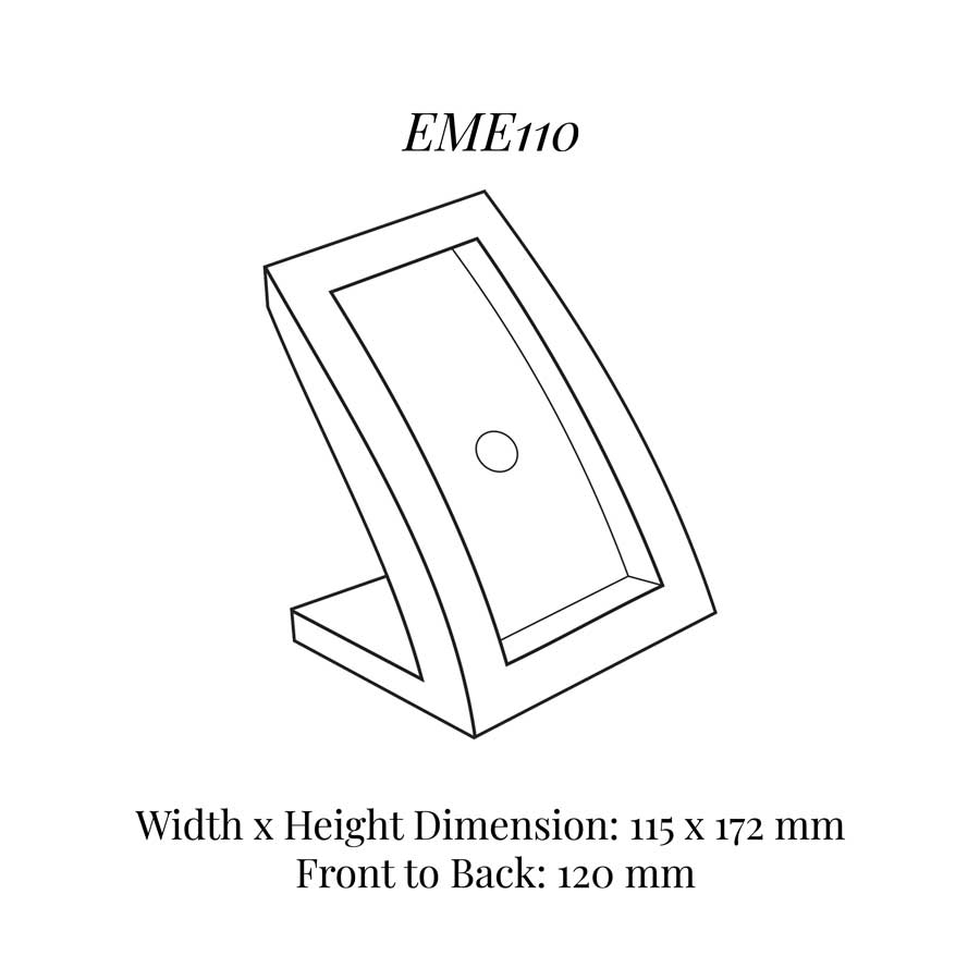 EME110 Display Unit for EME111