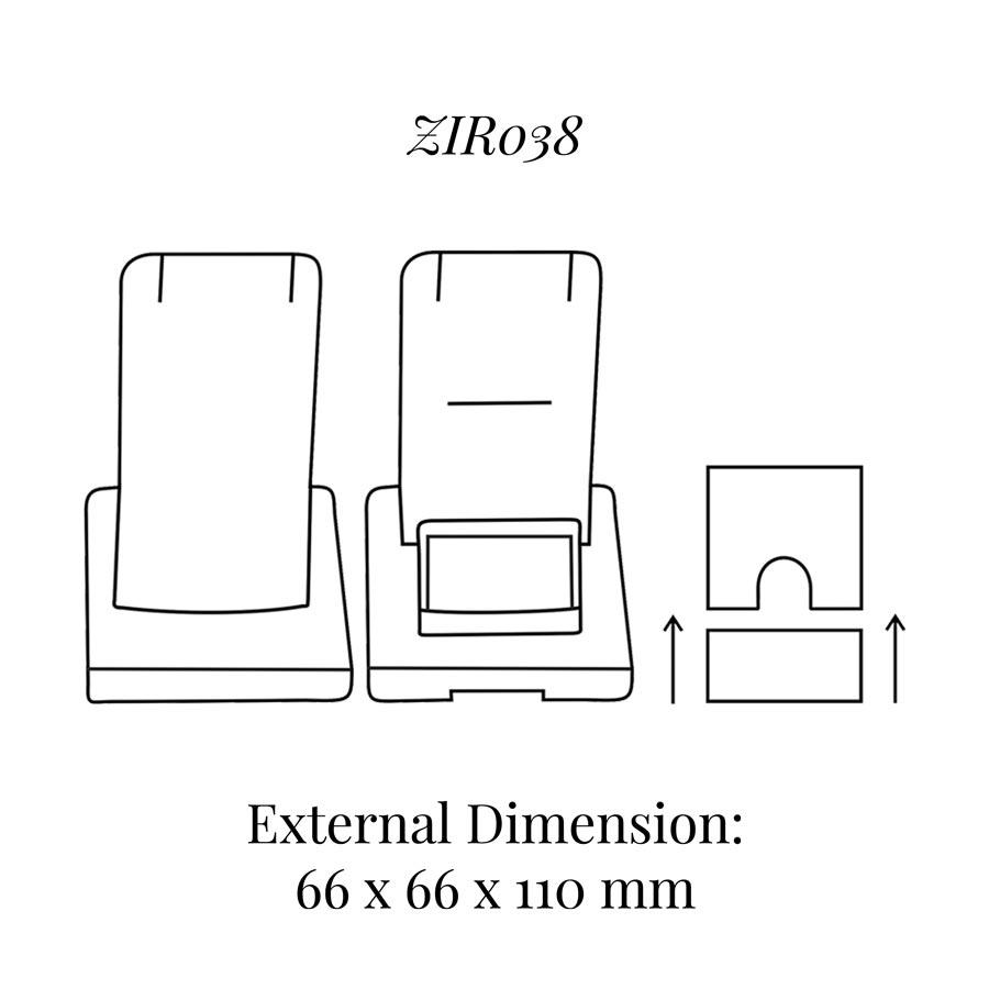 ZIR038 Pendant Stand