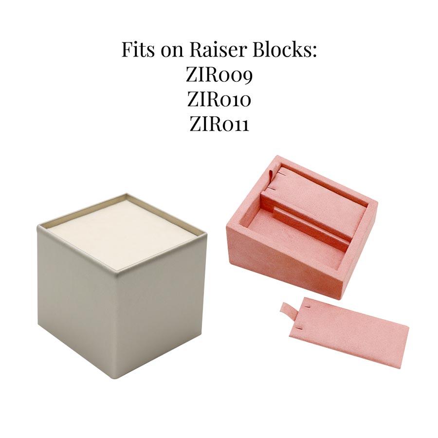 ZIR039 Pendant Display for 2 Pieces